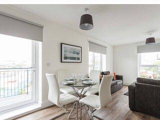 Sparkling Clean Gohen Apartment