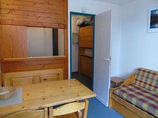 Location Appartement Valfréjus, 1 pièce, 3 personnes