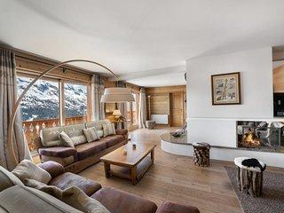 Appartement Myosotis 11 : Pieds des pistes - Place de Parking - Casier a Skis