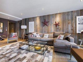 Aspen Lodge 31 : Appartement entièrement neuf, au pied des pistes