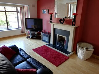 Balrothery 3 Bed Semi-D