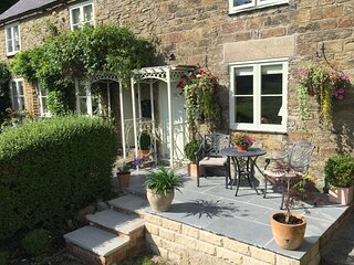 Jasmine Cottage (Derbyshire)