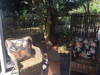 Lizzie's Garden Cottage