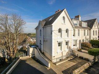 2 albany house, Salcombe