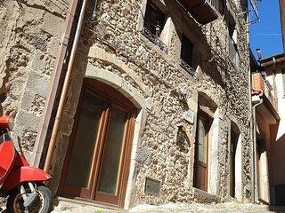 Vintage Sardinian Home