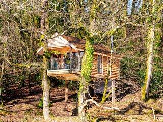 Yeworthy Eco-Treehouse
