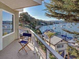 Delightful Bayfront Home in Morro Bay