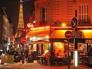 PARISIAN DREAM-LA TOUR MAUBOURG / INVALIDES / UNESCO