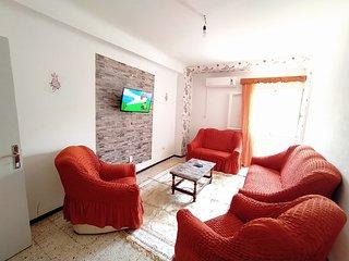 Appartement en location touristique courte durée