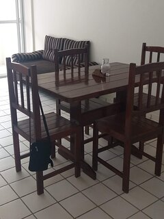 Apartamento a 200 metros do Mar