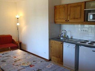 Appartement 6/8 personnes 48 m2