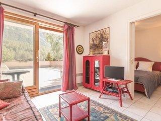 Location Provence alpes cote dazur 4 Couchages, Montgenevre.