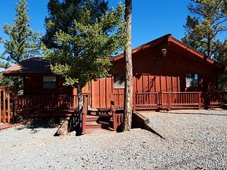 The Hideaway  The Hideaway - Cozy Cabins Real Estate, LLC.