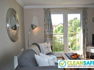 2 Lord Raglan House by Accommodation Windsor Ltd