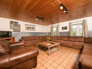 6-Bed House in Yorkshire Dales National Park