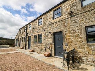 Mirk Cottage, Cragg Vale