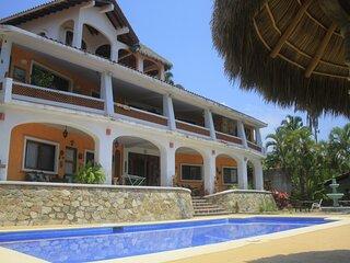 Casa Parota San Pancho