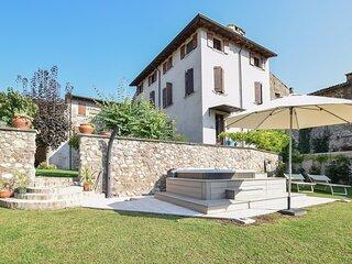 Casa Nel Borgo (IVG479)
