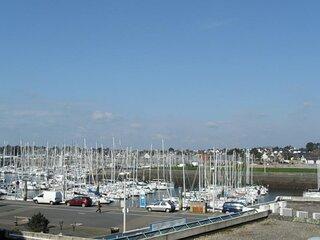 Appartement avec belle vue sur le Port du Crouesty (137)