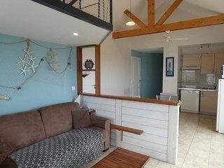 Appartement  T2 + Cabine 4 couchages ARZON (146)