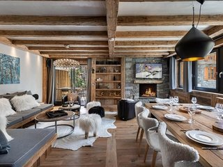 Appartement neuf idéalement situé dans le Vieux village