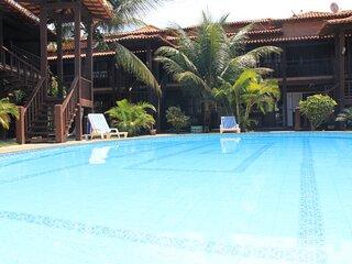 CaviRio  Apart Hotel em Geribá