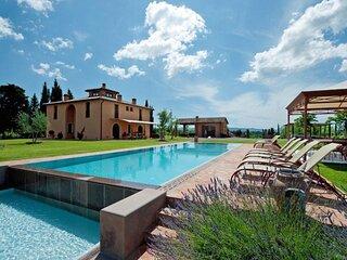 Luxury villa Flora