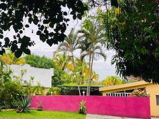 Casa Las Flores / Coto Comalli, casa vacanza a Comala