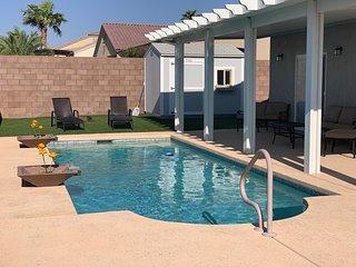 Bullheadcity Pool Villa