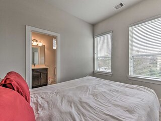 Brand New 3 Story Home in Downtown Houston