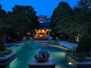 Belle Meade Villa