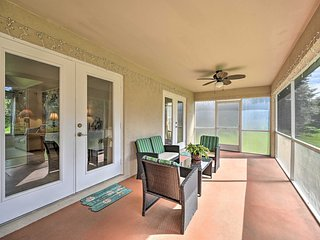 NEW! Ideally Located Single-Story North Port House