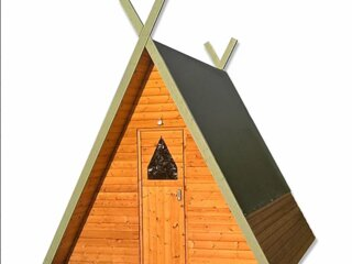 Rum Bridge'Baywatch' twin bed lakeside wooden tipi + fishing, Suffolk