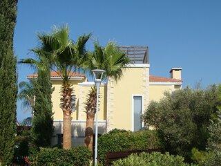 Villa Poinciana