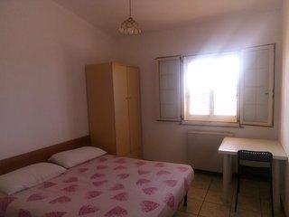Camera 5 posti in affitto con bagno privato - Molise