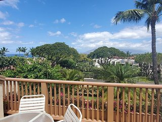 Maui Kamaole #I-215 2Bd/2Ba Spacious, Great Location, Great Rates, Oceanview!