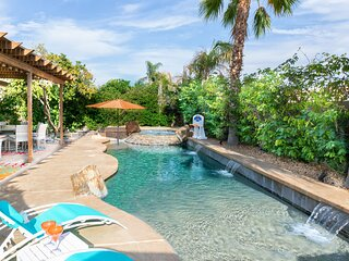 New! Dream Desert Retreat Vacation Home Near Palm Springs!