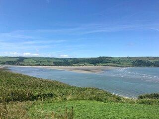 The Paddocks - Cardigan Bay
