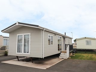 Beach Retreat, Towyn