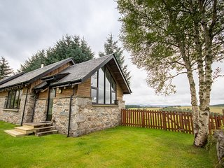 Pinewood Steading, Beauly, Inverness: dog friendly, Gold Award Green Tourism