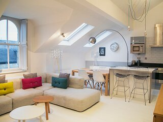 Regent House deluxe 1 bedroom apartment