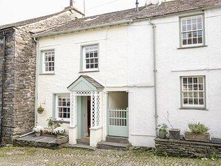 Jessamine Cottage, Hawkshead