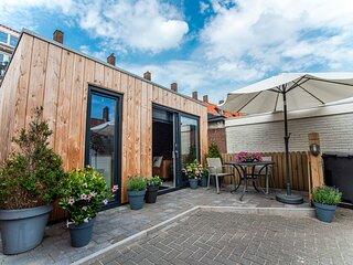 Oasis Zandvoort - modern studio with private parking