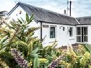 Summerside Cottage, a  perfect holiday cottage located in picturesque Gullane