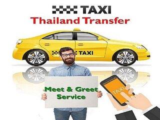 Thailand Taxiapartment Hostel