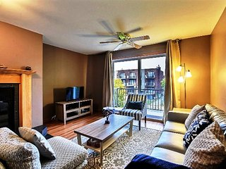 #460 Amazing 2 Bedroom APT in Montreal