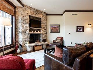 Arrowleaf Lodge - 2 Bed Condo #306