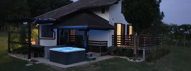 Holiday house VilAna