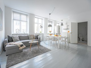 Cozy 1 bedroom apartment in central Copenhagen - Latin Quarter
