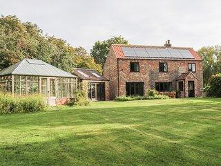 Craven Cottage, Bridlington